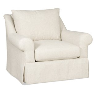 Carson Armchair by Sam Moore