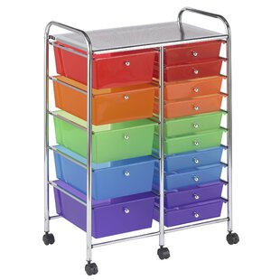 Purchase 15-Drawer Storage Chest By ECR4kids