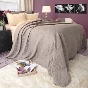 Plymouth Home Bed Quilt