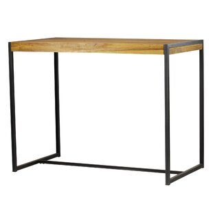 Union Rustic Port Augusta Industrial Pub Table