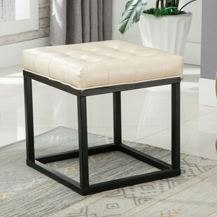 Read Reviews Pearle Ottoman ByPorthos Home