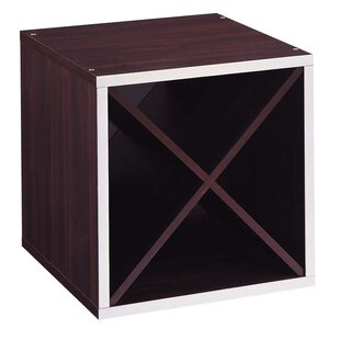 Mireia Cube Unit Bookcase by One Allium Way New Design
