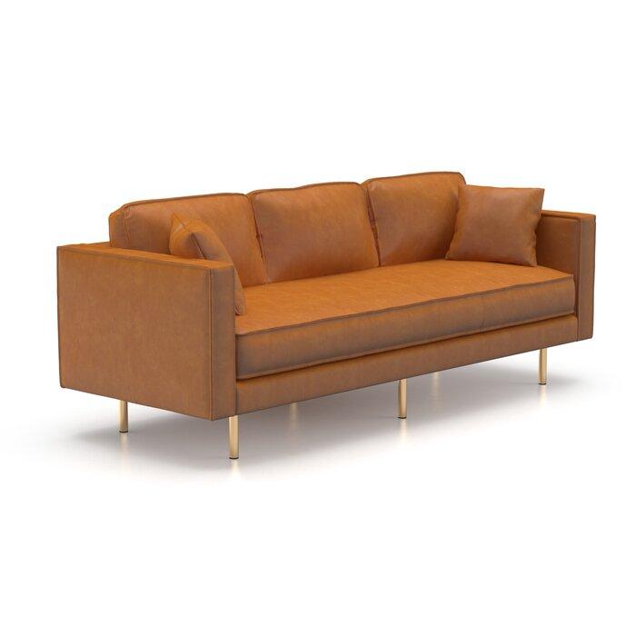 Awesome Kaitlin Sofa Evergreenethics Interior Chair Design Evergreenethicsorg