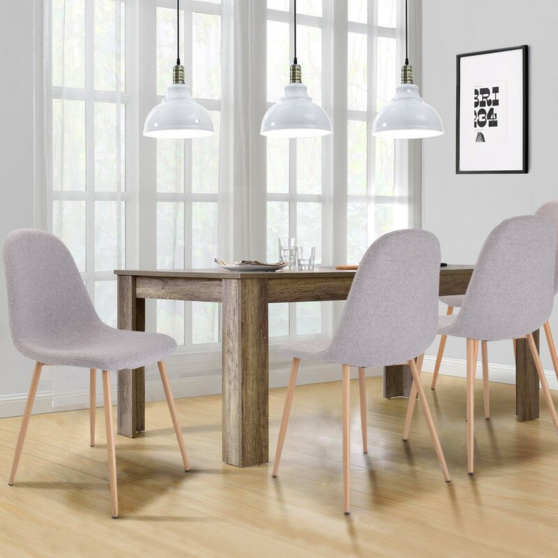 George Oliver Baeza Modern Dining Chair