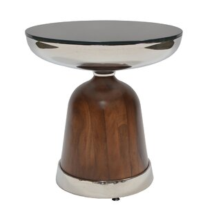 Shopping for Zara Arza End Table by Allan Copley Designs