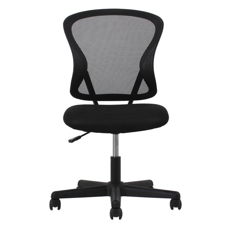 OFM Essentials Mid Back Mesh Desk Chair Reviews