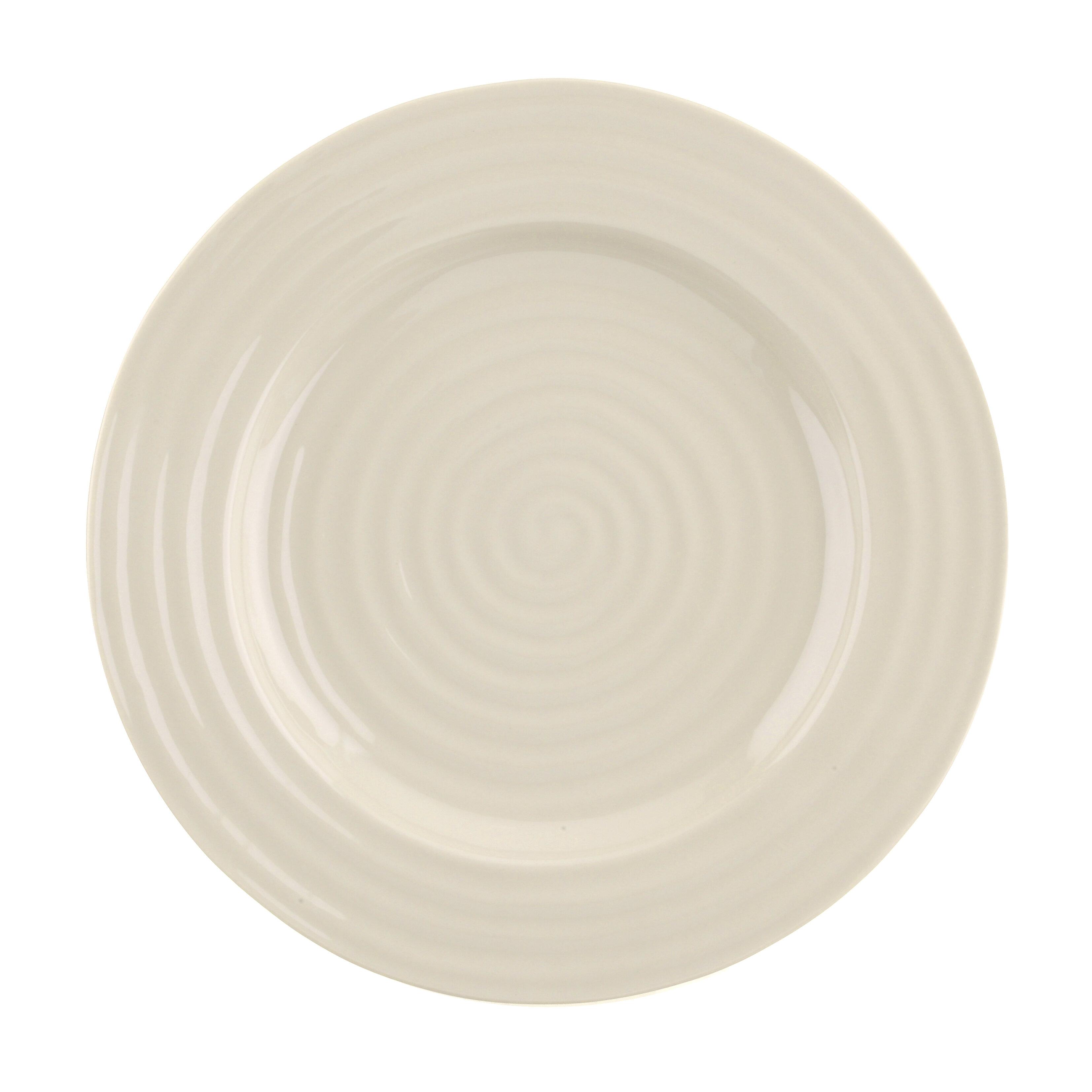 sc 1 st  Wayfair & Portmeirion Sophie Conran Luncheon Plates Set \u0026 Reviews | Wayfair