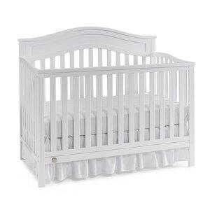 Aubree 4-in-1u00a0Convertible Crib