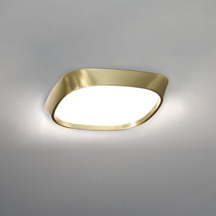 Issa 1-Light LED Flush Mount by Modern Forms