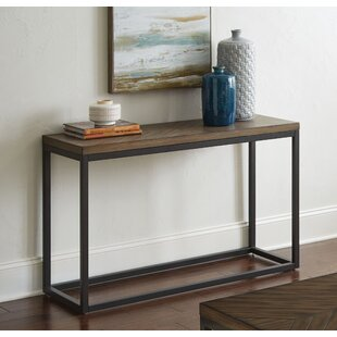 Pinkham Console Table by Gracie Oaks