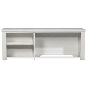 Kids Desk With Hutch White Wayfair