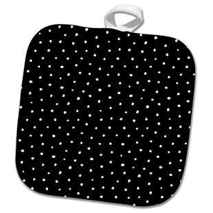 2c4b86dc3c Cute Girly Trendy Polka Dot on Dots Pot Holder