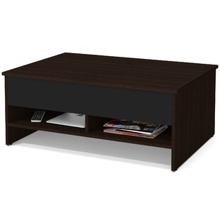 Review Frederick Lift Top Coffee Table