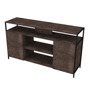 Compare prices Cayenna TV Stand for TVs up to 60 by Union Rustic Reviews (2019) & Buyer's Guide