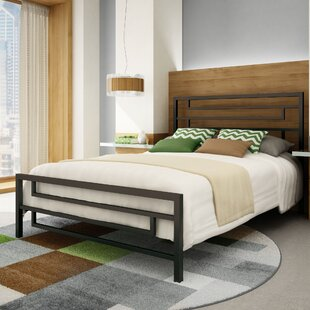Brayden Studio Brophy Platform Bed