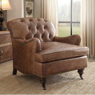 Beley Armchair by Gracie Oaks