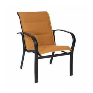 Fremont Stacking Patio Dining Chair