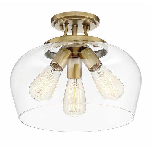 flush mount light