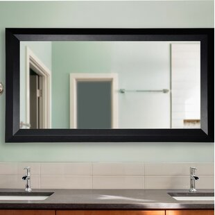 Best Solid Angle Vanity Wall Mirror ByRayne Mirrors