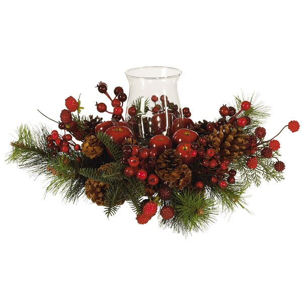 Hurricane Centerpieces Wayfair