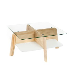 Rebeca Coffee Table By Norden Home