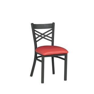 Comparison Upholstered Dining Chair by Premier Hospitality Furniture Reviews (2019) & Buyer's Guide