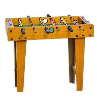 Giant Wood Foosball Table with Leg ByHomeware