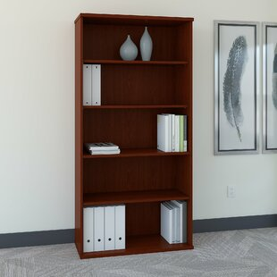 Series C Standard Bookcase..