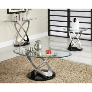 Orren Ellis Angello End Table