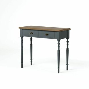 Hank Console Table By August Grove
