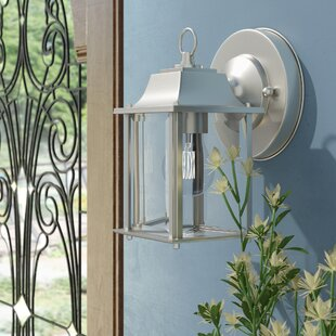 Nightingale Outdoor Sconce