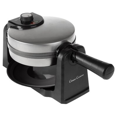 Classic Cuisine Rotating Waffle Maker Classic Cuisine