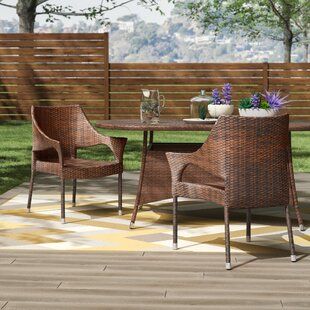 Danna Patio Chair (Set of 2)