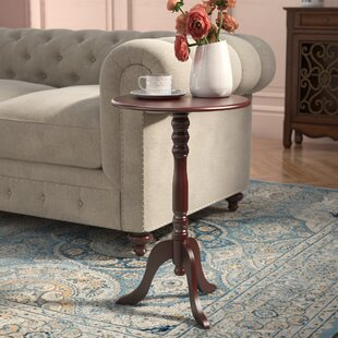 Read Reviews Buchholz End Table By Charlton Home