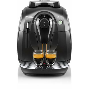 Vapore Automatic Espresso Maker