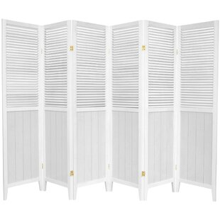 6 Panels Or More White Room Dividers You Ll Love In 2020 Wayfair