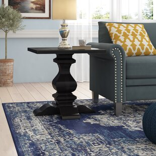 Sardis End Table