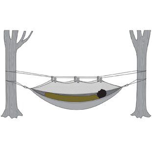 Quilt Tree Hammock by Snugpak Today Sale Only