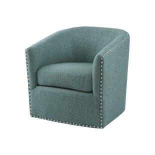 Phenomenal Leominster Swivel Barrel Chair Unemploymentrelief Wooden Chair Designs For Living Room Unemploymentrelieforg