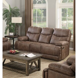 Sellars Motion Reclining Sofa