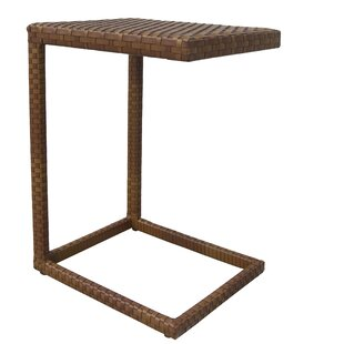 St. Barths Side Table by Panama Jack Outdoor No Copoun