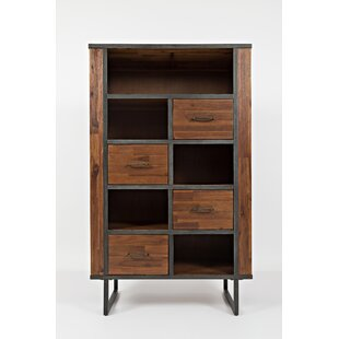 Goncalo Standard Bookcase