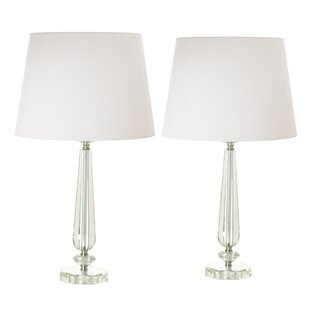 Humberto 25 Table Lamp (Set of 2)