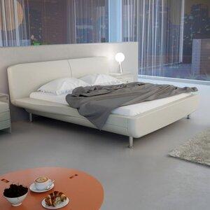 Polsterbett West von SAM Stil Art Möbel GmbH