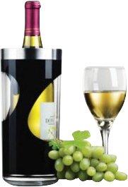 Prodyne Two Tone Iceless Swirl Wine Cooler Reviews Wayfair