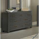 Zelma 7 Drawer Dresser by Loon Peak®