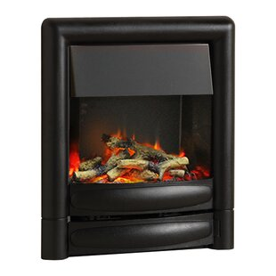 Emerson Illusion Electric Inset Fire By Belfry Heating