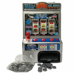 Triple Thunder Super Slot Machine