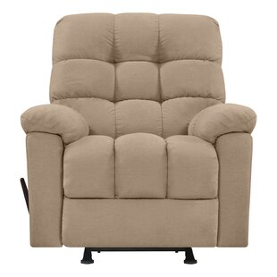 Latitude Run Money Manual Recliner