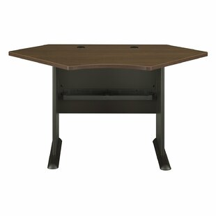 Inexpensive Series A Corner Desk Shell ByBush Business Furniture